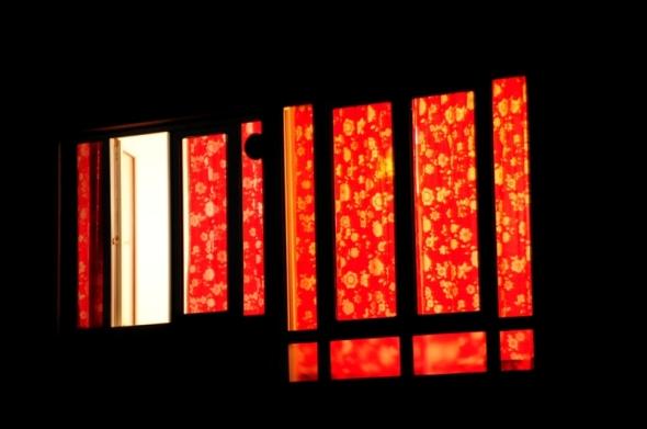 karşı pencere / opposite window