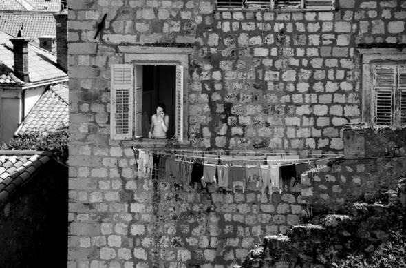 arka pencere / rear window