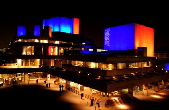 ulusal tiyatro / national theatre