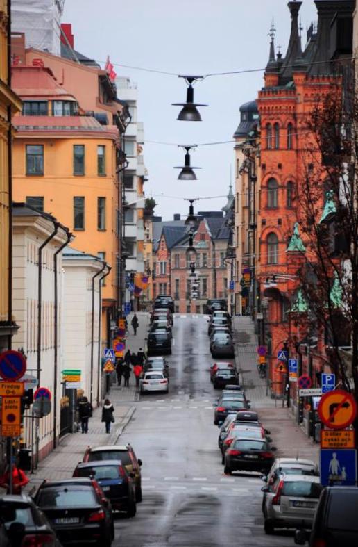 sonsuz sokaklar / endless streets