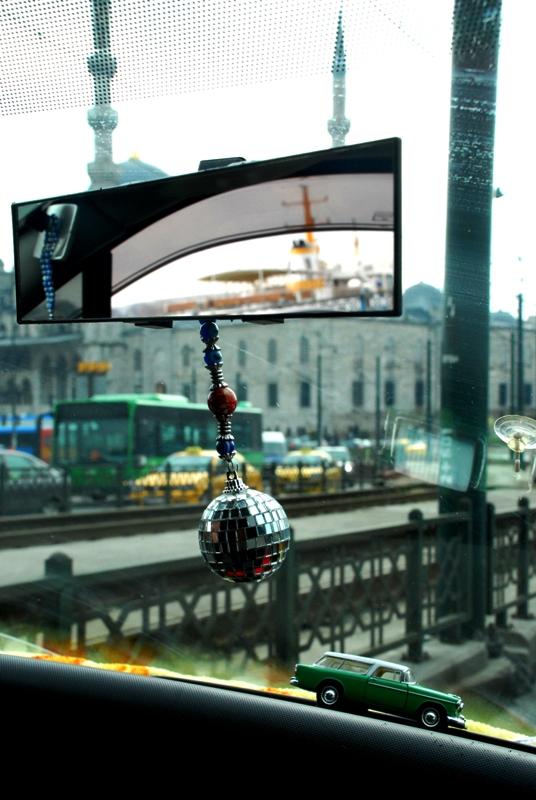 dikiz aynası / driving mirror